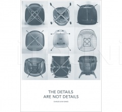 "Eames Quotes Posters,""Details"""