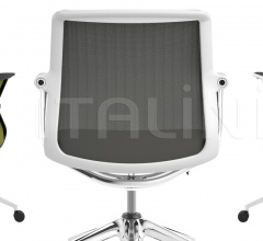 Unix Chair five-star base