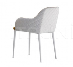 Marilyn P C Armchair