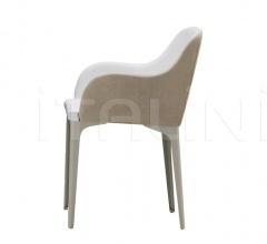 Marilyn P MT Armchair