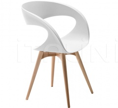 Raff L Chair