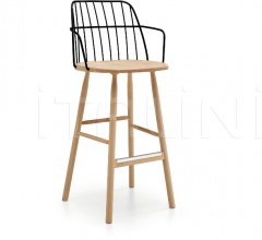 Strike H75P Stool
