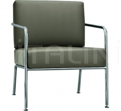 Billy 1 Lounge Armchair