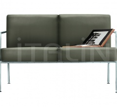 Billy 2 Lounge Armchair