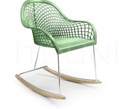 Guapa DNB Lounge Armchair