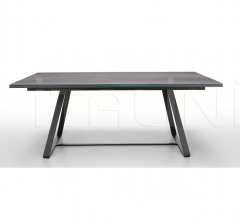 Alfred Extendable Table