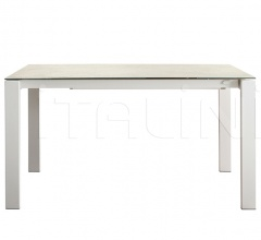Badu L Extendable Table