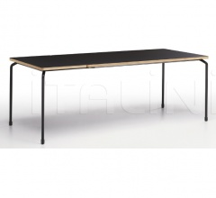 Master Extendable Table