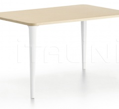 Nene rettangolare Table