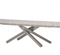 Pechino ALL Extendable Table