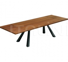 Zeus All Extendable Table