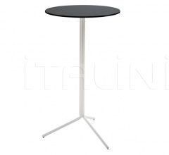 Trampoliere H 107 Bistrot Table
