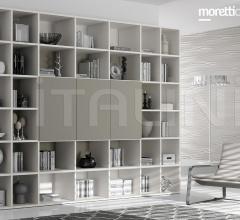 Camerette Moretti Compact