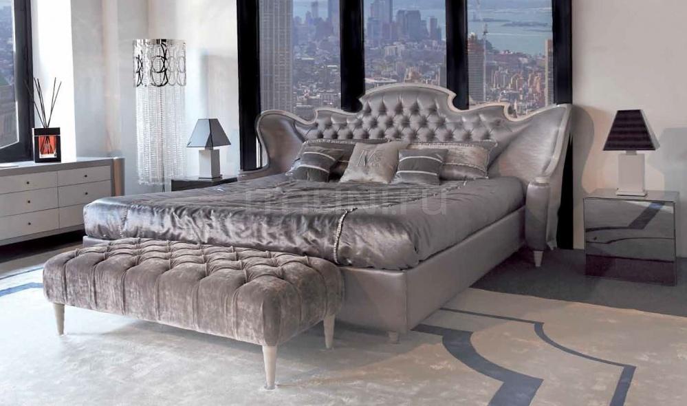 Кровать LADY D Mantellassi 1926