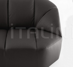 Кресло Cloud фабрика Gallotti&Radice
