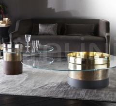 Кофейный столик Haumea фабрика Gallotti&Radice