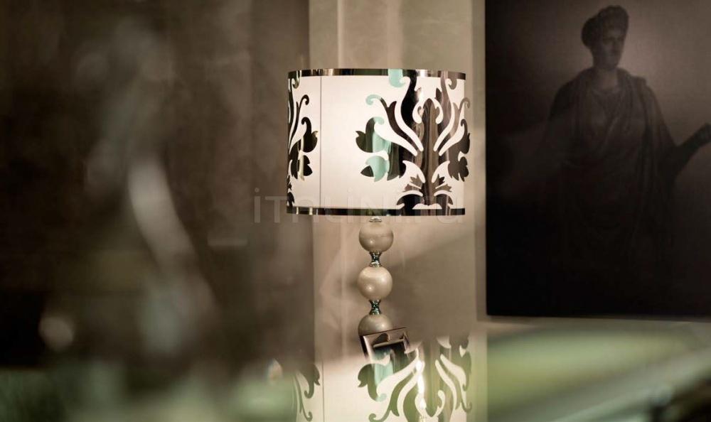 Настольная лампа Cellini Mantellassi 1926
