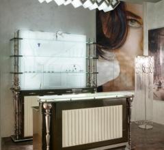 Подвесная лампа J'adore фабрика Mantellassi 1926