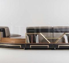 Модульный диван Adone фабрика Mantellassi 1926