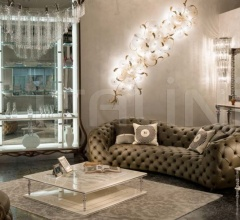 Итальянские настенные светильники - Настенная лампа Scintilla фабрика Mantellassi 1926