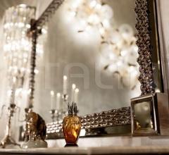 Настенное зеркало Ola фабрика Mantellassi 1926