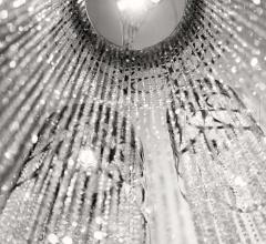 Подвесной светильник Lolita фабрика Mantellassi 1926