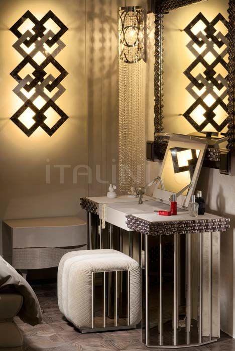 Настенная лампа J'adore Mantellassi 1926