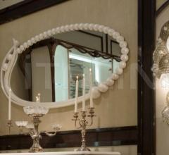 Настенное зеркало Ghirigoro фабрика Mantellassi 1926