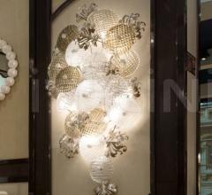 Итальянские настенные светильники - Настенный светильник Foscarina фабрика Mantellassi 1926