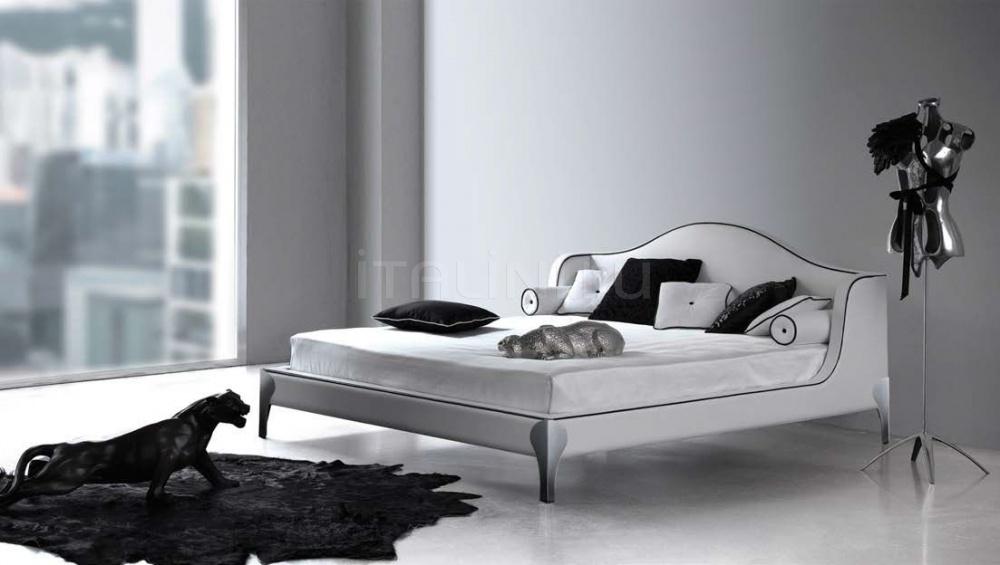 Кровать Hope Blu Mantellassi 1926
