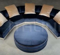 Модульный диван NOMADE фабрика Mantellassi 1926