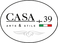 Фабрика Casa+39