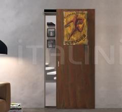 Porta Corten ES11