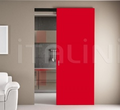 Porta ghost CL rosso