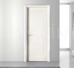 Porta battente LP16 bianco