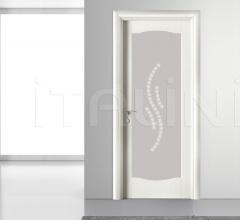 Porta battente PV4 bianco