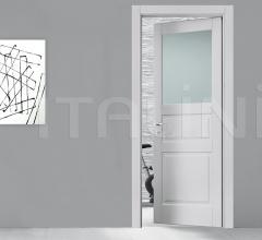 Porta battente PV28 acciaio