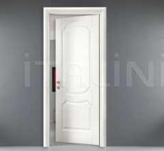 Porta battente LP17 bianco