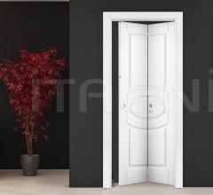 Porta piego LP24 bianco
