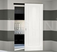 Porta ghost LP39 bianco