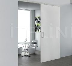 Porta plana Bianco