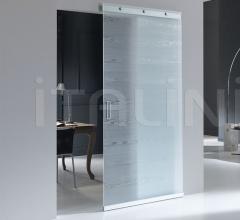 Porta phantom 3701 vetro materik