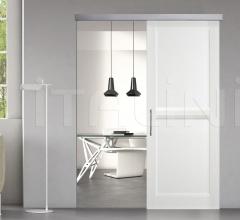 Porta plana 105P blank