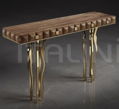 IL PEZZO 10 Console table with drawers