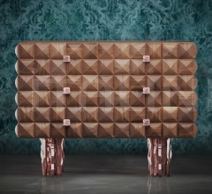 IL PEZZO 10 Chest of drawers