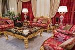 Bazzi Interior: изысканность мастеров