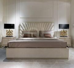 Кровать Elliot Deco фабрика Galimberti Nino