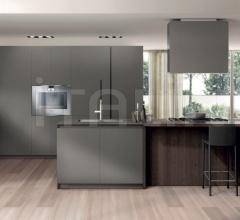 Кухня FiloAntis33 2 фабрика Euromobil