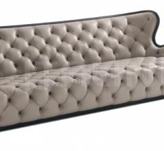 Трехместный диван MARGOT HE503 фабрика Mobilidea