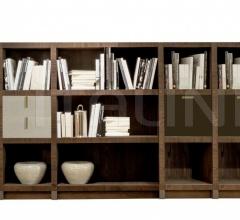 Библиотека HILTON HE700 фабрика Mobilidea